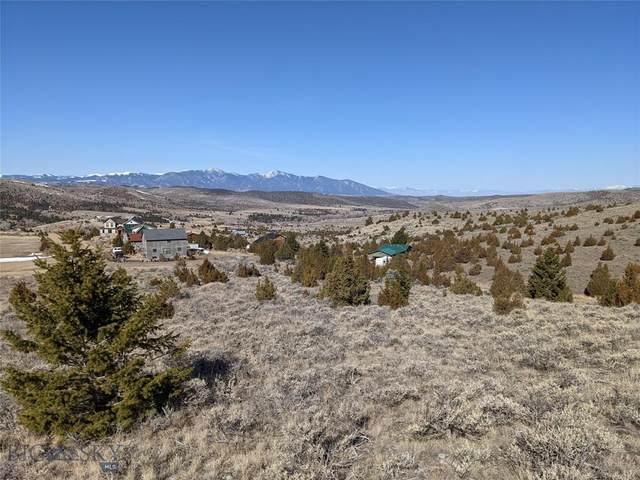 Block 56 Lots 1, 2, 11, 12, Virginia City, MT 59729 (MLS #362639) :: Montana Mountain Home, LLC