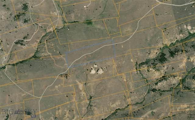 TBD Damon, Walkerville, MT 59701 (MLS #362641) :: Montana Life Real Estate