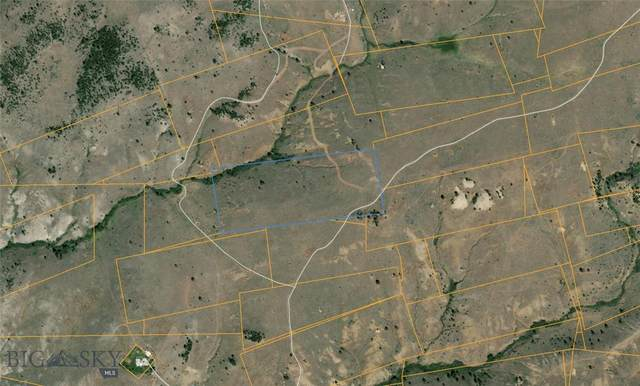 TBD Zaddock, Walkerville, MT 59701 (MLS #362643) :: Montana Life Real Estate