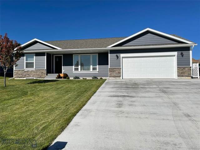 92 Shirley, Anaconda, MT 59711 (MLS #362644) :: Montana Life Real Estate