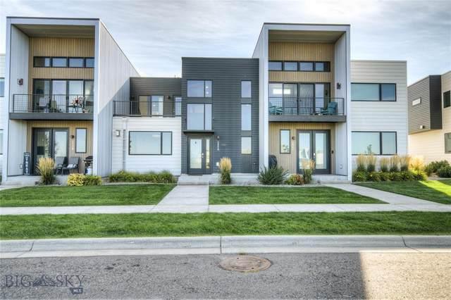 2554 Milkhouse Avenue, Bozeman, MT 59718 (MLS #362651) :: Berkshire Hathaway HomeServices Montana Properties