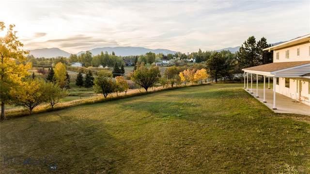 113 Sunset Boulevard, Bozeman, MT 59715 (MLS #362652) :: Montana Mountain Home, LLC