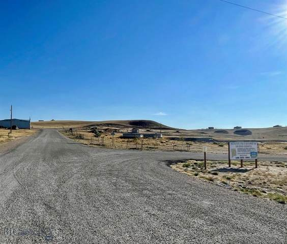 TBD Lark Lane, Dillon, MT 59725 (MLS #362660) :: Berkshire Hathaway HomeServices Montana Properties