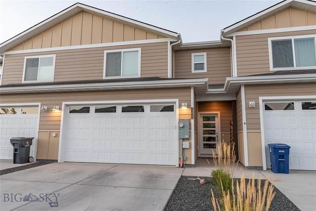 1306 Grover B, Belgrade, MT 59714 (MLS #362662) :: Montana Life Real Estate
