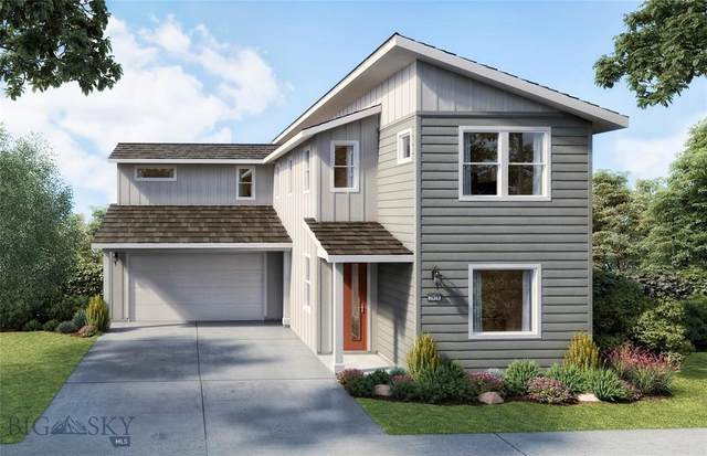 1500 Zephyr Way, Bozeman, MT 59718 (MLS #362668) :: Hart Real Estate Solutions