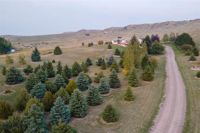 8646 Prairie Road, Manhattan, MT 59741 (MLS #362692) :: Montana Life Real Estate