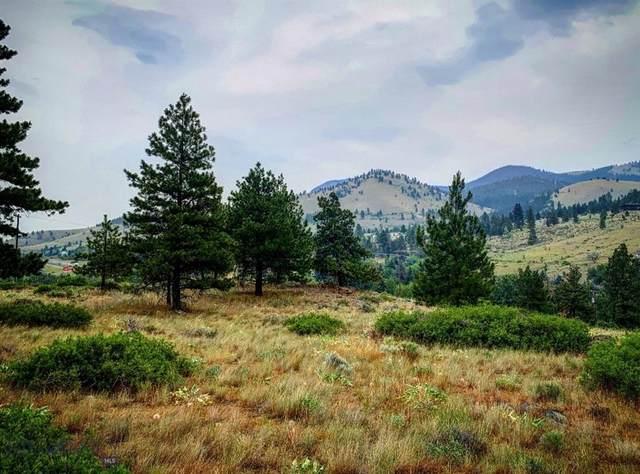 4718 Wagner Place, Helena, MT 59601 (MLS #362693) :: Black Diamond Montana