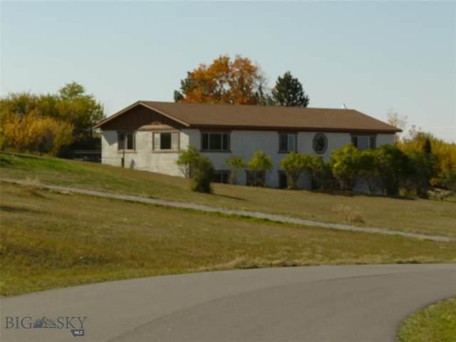 3260 Prairie Smoke Road, Bozeman, MT 59715 (MLS #362694) :: Hart Real Estate Solutions