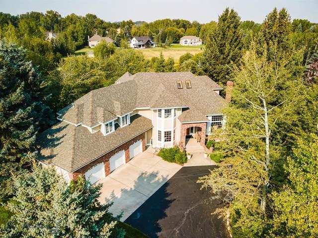 41C Hitching Post, Bozeman, MT 59715 (MLS #362696) :: Berkshire Hathaway HomeServices Montana Properties