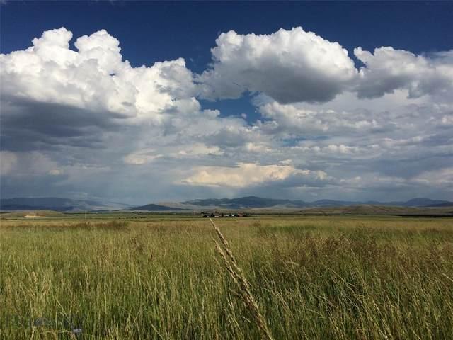 1325 Bachelor Mountain Road, Dillon, MT 59725 (MLS #362697) :: Black Diamond Montana