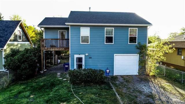 308 S G Street, Livingston, MT 59047 (MLS #362700) :: L&K Real Estate