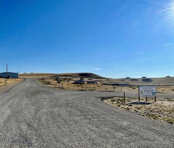 TBD Lark Lane, Dillon, MT 59725 (MLS #362703) :: Berkshire Hathaway HomeServices Montana Properties