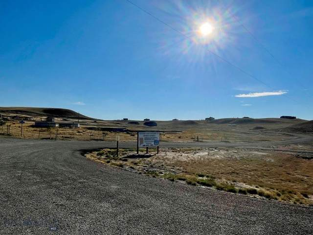 TBD Mcdonald Way, Dillon, MT 59725 (MLS #362707) :: Berkshire Hathaway HomeServices Montana Properties