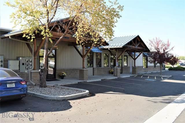 2320 W Main Street 2 4 5, Bozeman, MT 59718 (MLS #362711) :: L&K Real Estate