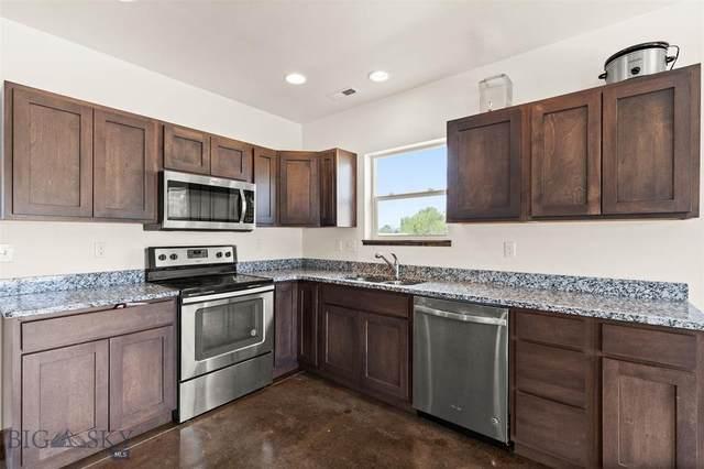 68 Robins Nest Lane, Belgrade, MT 59714 (MLS #362714) :: Berkshire Hathaway HomeServices Montana Properties