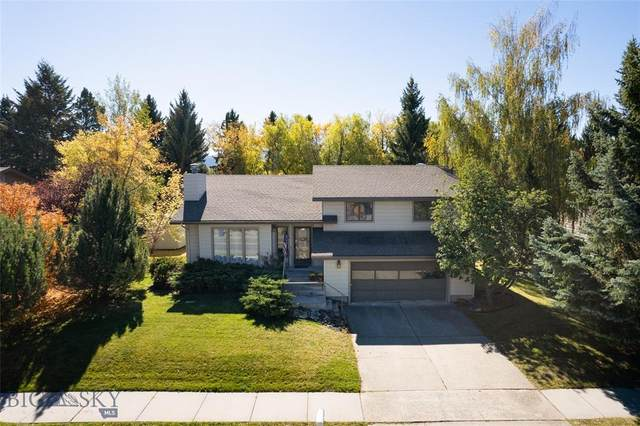 110 W Graf, Bozeman, MT 59715 (MLS #362716) :: Berkshire Hathaway HomeServices Montana Properties