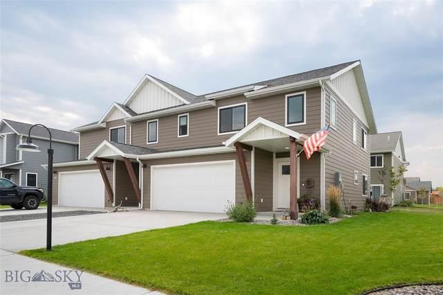 1206 Glider Lane B, Belgrade, MT 59714 (MLS #362718) :: Montana Mountain Home, LLC