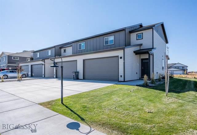 1311 Bunson Avenue D, Belgrade, MT 59714 (MLS #362722) :: Berkshire Hathaway HomeServices Montana Properties
