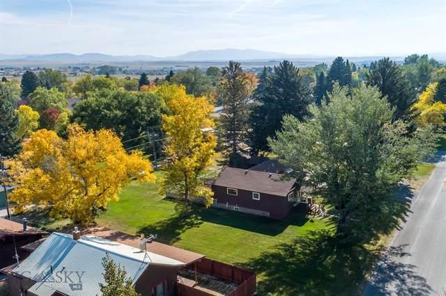 128 N Cherry Street, Townsend, MT 59644 (MLS #362726) :: L&K Real Estate