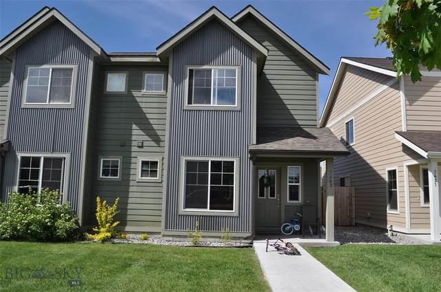 3643 Pipestone Street, Bozeman, MT 59718 (MLS #362728) :: Berkshire Hathaway HomeServices Montana Properties
