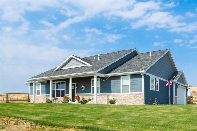 149 Rolling Prairie Way, Three Forks, MT 59752 (MLS #362733) :: Berkshire Hathaway HomeServices Montana Properties
