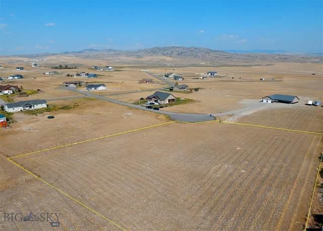 Lot 56 Wheatland Meadows Sub, Three Forks, MT 59752 (MLS #362738) :: Berkshire Hathaway HomeServices Montana Properties