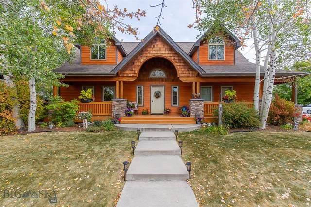 1102 Buckrake  Ave, Bozeman, MT 59718 (MLS #362739) :: Berkshire Hathaway HomeServices Montana Properties