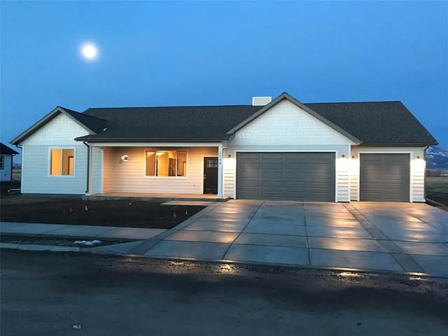 2000 Silver Circle, Belgrade, MT 59714 (MLS #362741) :: Berkshire Hathaway HomeServices Montana Properties