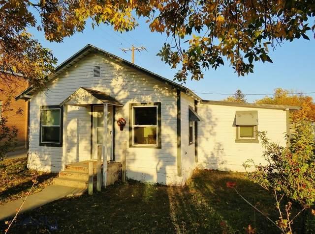 206 N Main, Whitehall, MT 59759 (MLS #362754) :: Berkshire Hathaway HomeServices Montana Properties