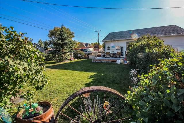 303 W Adams Street, Three Forks, MT 59752 (MLS #362755) :: Montana Mountain Home, LLC