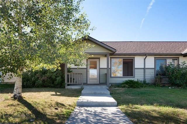 1027 Cottonwood Road, Bozeman, MT 59718 (MLS #362761) :: Hart Real Estate Solutions