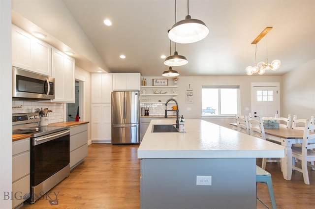 8 Sharptail Pl, Three Forks, MT 59752 (MLS #362762) :: Berkshire Hathaway HomeServices Montana Properties