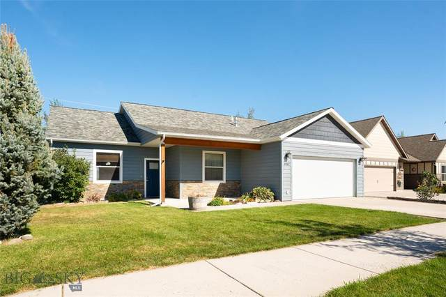 4067 Opal Street, Bozeman, MT 59718 (MLS #362765) :: Berkshire Hathaway HomeServices Montana Properties