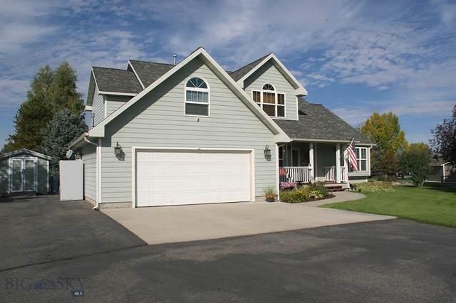 305 Poplar Drive, Bozeman, MT 59718 (MLS #362768) :: Berkshire Hathaway HomeServices Montana Properties