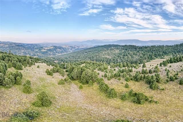 TBD Quinn Creek (1A) Road, Bozeman, MT 59715 (MLS #362776) :: Montana Mountain Home, LLC
