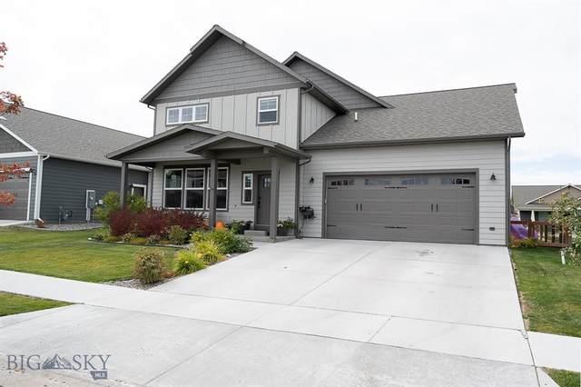 3311 S 26th Avenue, Bozeman, MT 59718 (MLS #362779) :: Montana Mountain Home, LLC