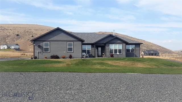 4 Feather Meadow Lane, Three Forks, MT 59752 (MLS #362782) :: Berkshire Hathaway HomeServices Montana Properties