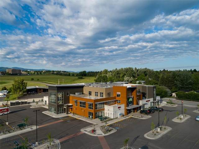 200 Highland Boulevard #202, Bozeman, MT 59715 (MLS #362788) :: L&K Real Estate