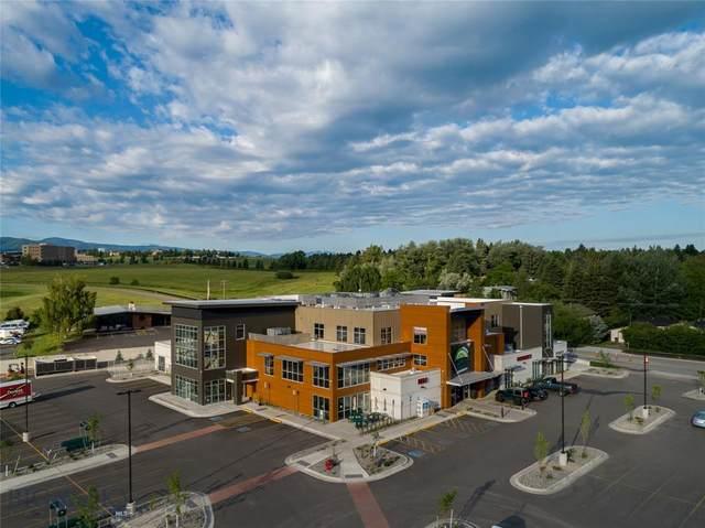 200 Highland Boulevard #204, Bozeman, MT 59715 (MLS #362789) :: L&K Real Estate