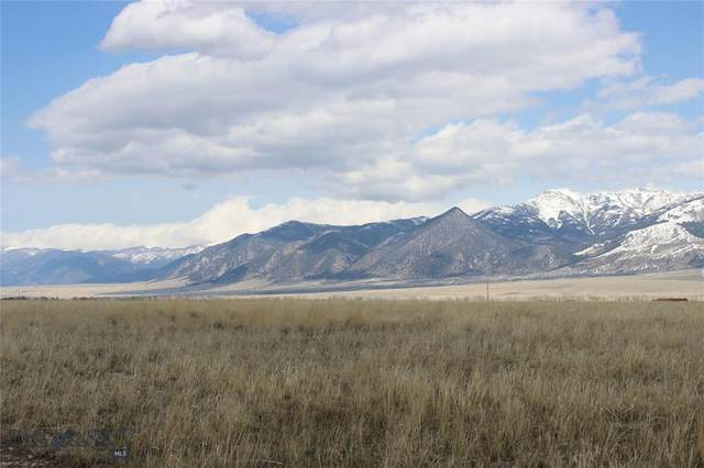 Lot 14 Sphinx Mountain Subdivision, Cameron, MT 59720 (MLS #362792) :: Berkshire Hathaway HomeServices Montana Properties