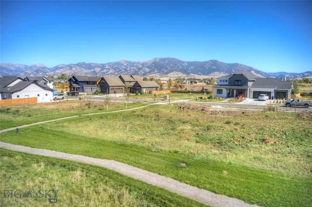 1623 Ryun Sun Way, Bozeman, MT 59715 (MLS #362795) :: Berkshire Hathaway HomeServices Montana Properties