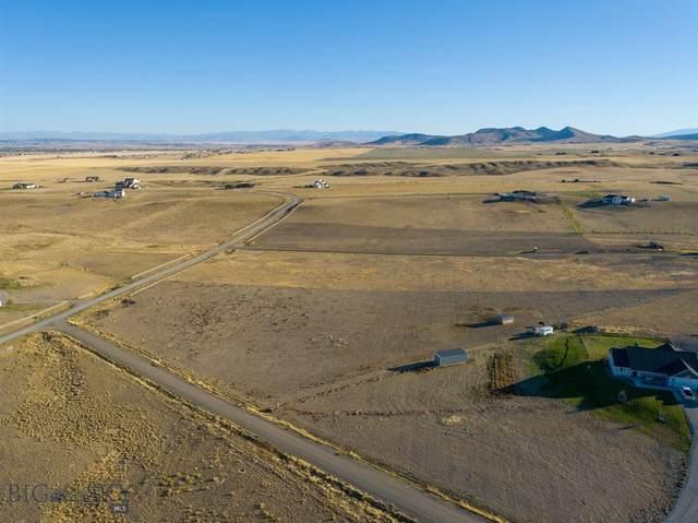 Lot 31 Rolling Glen Ranch, Three Forks, MT 59752 (MLS #362799) :: Black Diamond Montana