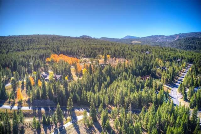 TBD Silverado Trail, Big Sky, MT 59716 (MLS #362804) :: Berkshire Hathaway HomeServices Montana Properties