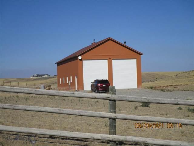 84 Rolling Glen Road, Three Forks, MT 59752 (MLS #362816) :: Berkshire Hathaway HomeServices Montana Properties