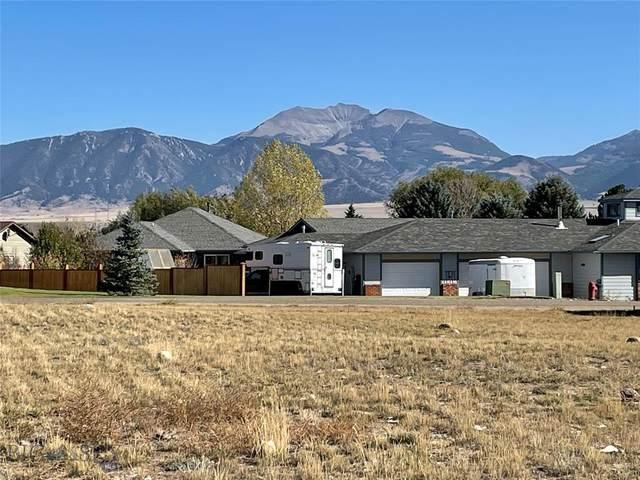 Lot 15 Mirza, Ennis, MT 59729 (MLS #362832) :: Montana Mountain Home, LLC