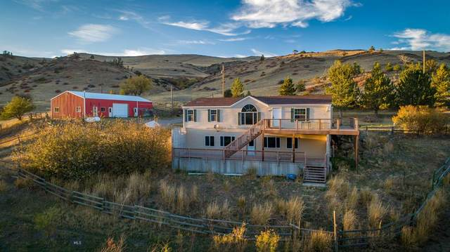 Livingston, MT 59047 :: Berkshire Hathaway HomeServices Montana Properties