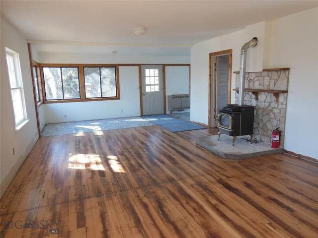 105 S Hannaford Street S, Wilsall, MT 59086 (MLS #362840) :: Berkshire Hathaway HomeServices Montana Properties