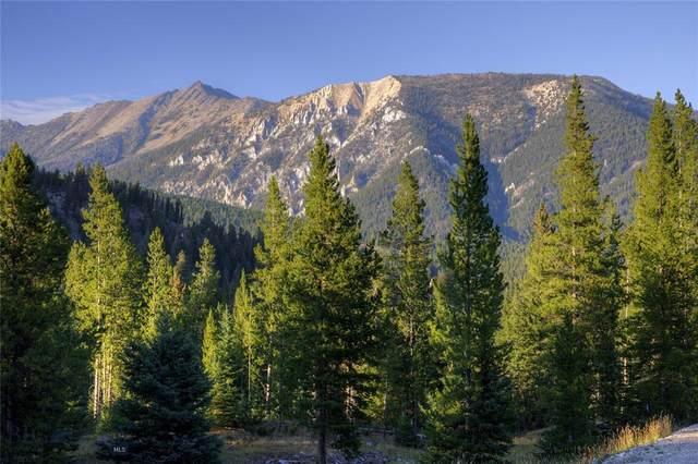 208 Outlook Trail, Big Sky, MT 58716 (MLS #362842) :: Montana Home Team