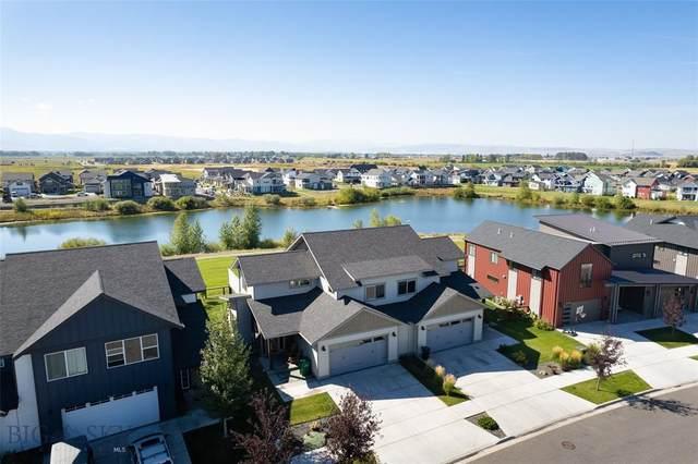 5424 Westmorland Drive, Bozeman, MT 59718 (MLS #362848) :: Berkshire Hathaway HomeServices Montana Properties