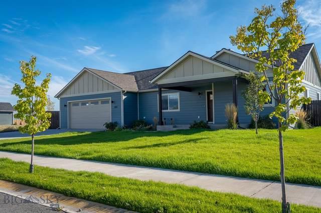 1421 Powers Boulevard, Belgrade, MT 59714 (MLS #362849) :: Berkshire Hathaway HomeServices Montana Properties